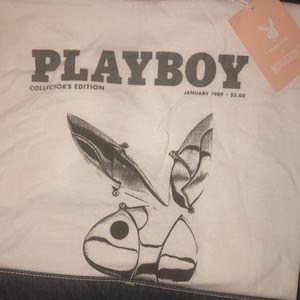 Playboy jersey